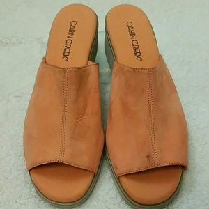 7bd8e54afc6d Cabin Creek Shoes on Poshmark